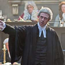 بحث و نتیجه گیری: دفاعیه نهایی در دادگاه